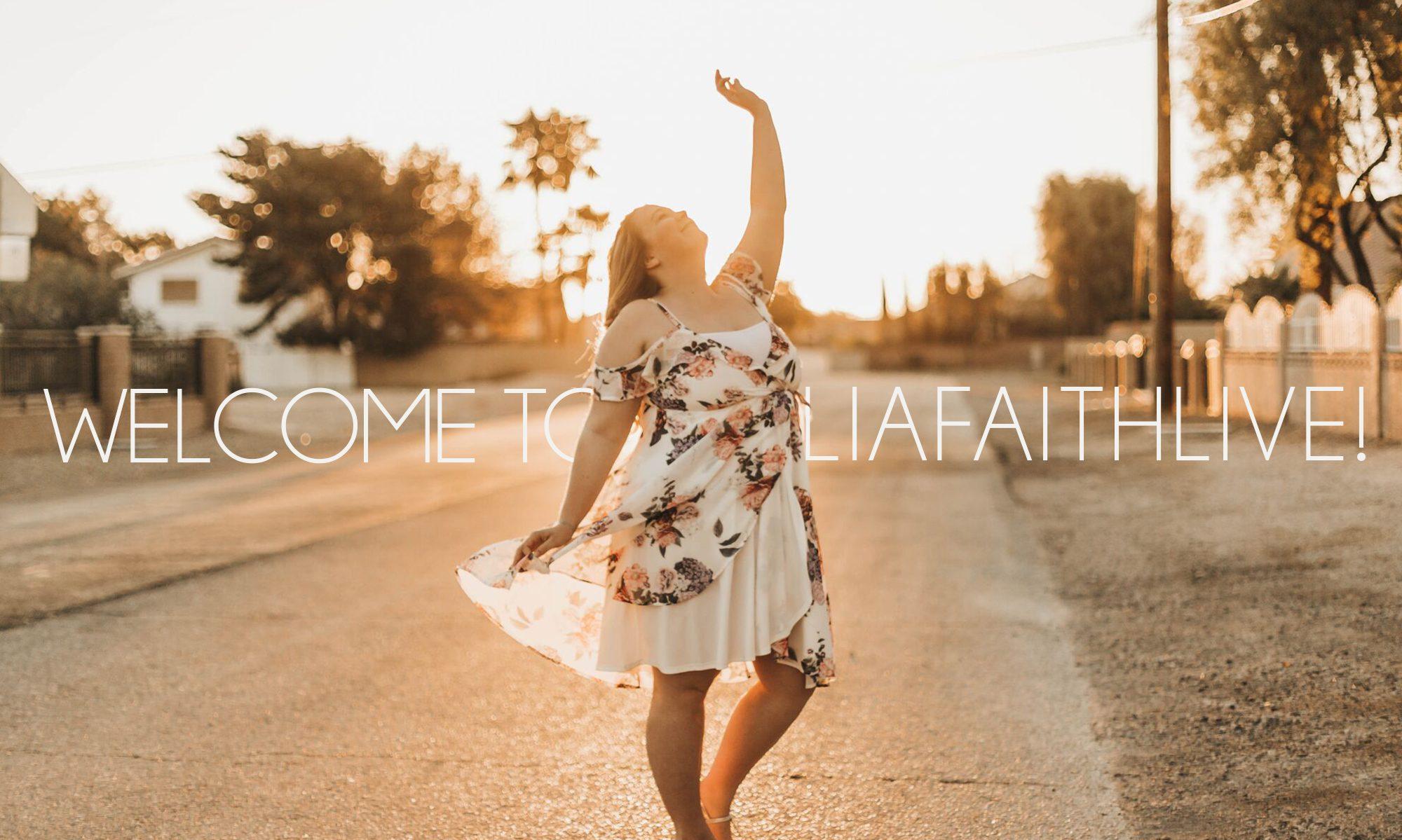 Liafaith Live!